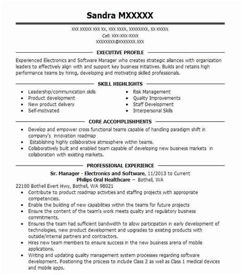 career objective for electronics and communication engineer sle resume for electronics and communication engineer