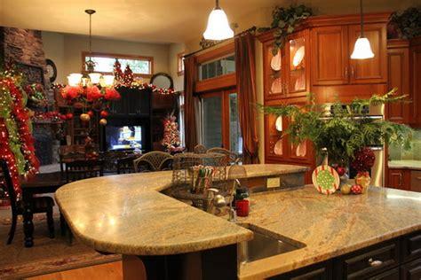 unique kitchen decor ideas unique kitchen decorating ideas for christmas family