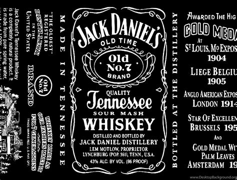 jack daniels computer wallpapers desktop backgrounds
