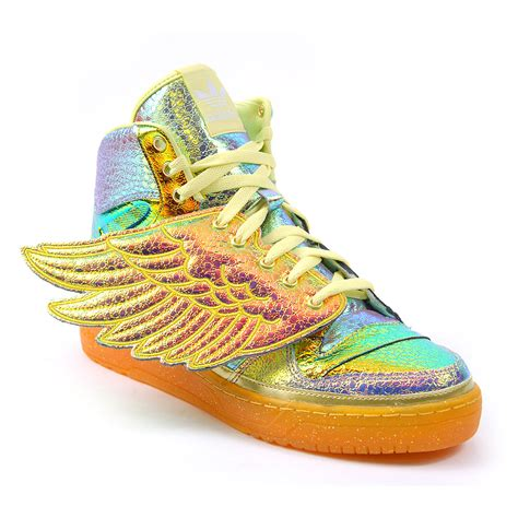 wing shoes adidas originals foil wings shoes wooki