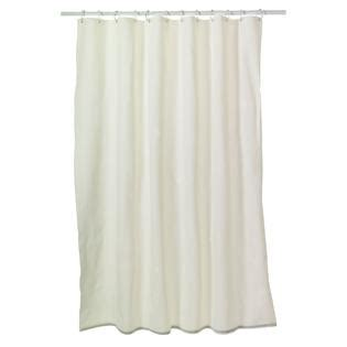 heavy shower curtain essential home essential home home bed bath bath