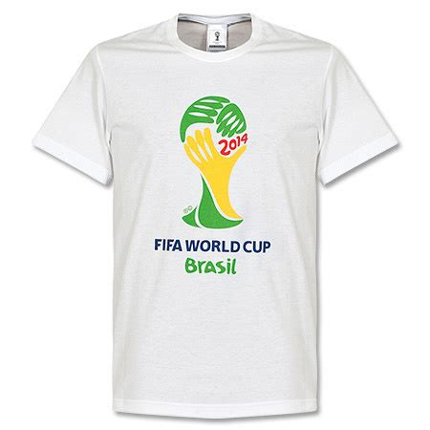 Wc Brasil Logo fifa wk replica beker amball in de aanbieding kopen