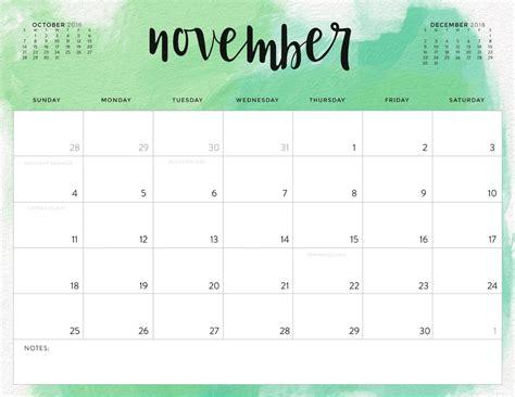 printable calendar booklet 2018 color pattern 2018 printable calendar calendar 2018