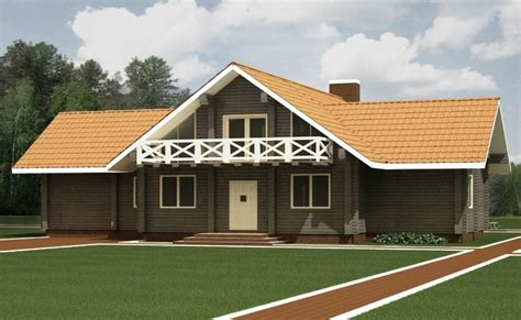 polish house plans wooden house plans wooden home with concrete basement floor 131 m 178
