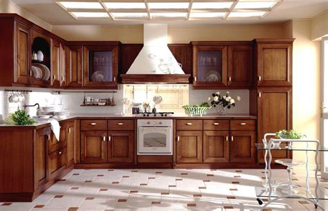 All Wood Kitchen Cabinets | all wood kitchen cabinets