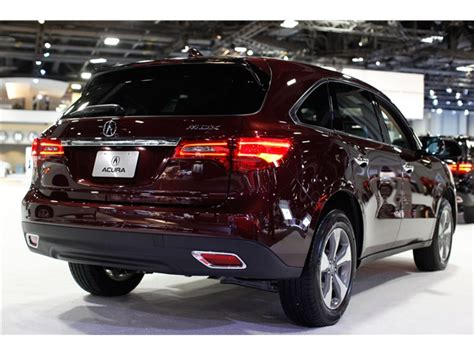 2015 Acura Mdx Reliability by 2015 Acura Mdx Pictures 2015 Acura Mdx 130 U S News