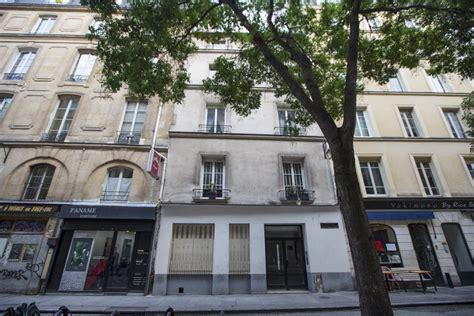 appartamento parigi affitto appartamento in affitto rue greneta ref 16461