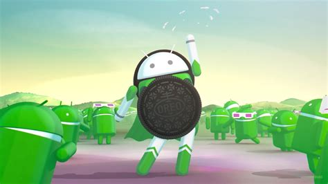 what s the version of android android oreo features what s new in android 8 0 oreo os