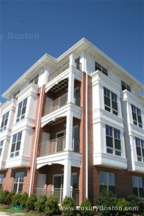 Apartment Complex Watertown Ma Luxury Boston Repton Place Watertown Condominiums
