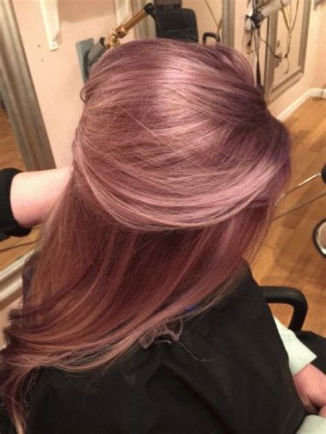 rose gold hair pravana diy hair 10 red hair color ideas hubpages