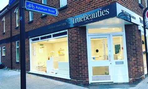 groupon hairdressers norwich wash cut and blow dry true beauties salon groupon