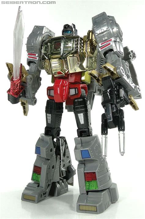 Transformers Masterpiece Toys by Transformers Masterpiece Grimlock Grimlock Mp 08