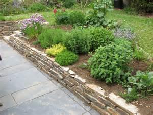 Herb Garden My Own Herb Garden