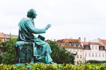 Statue Jardin 3504 by Fotos De Hans Christian Andersen De Stock Im 225 Genes De