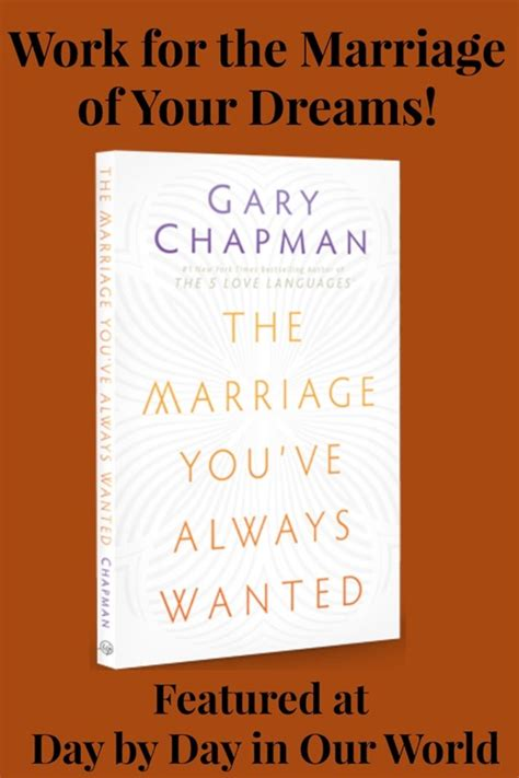 Pdf Youve Always Wanted Review by The Marriage You Ve Always Wanted Review Day By Day In