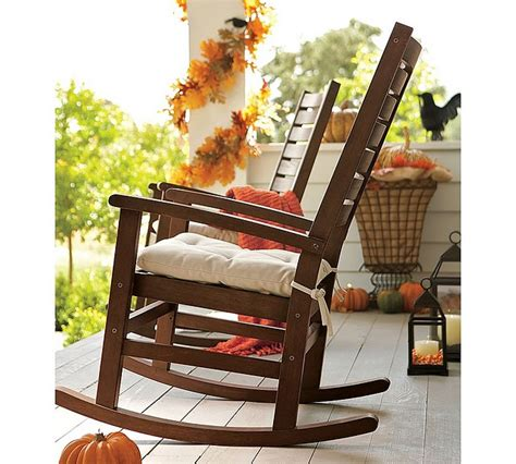 pottery barn inspired fall front porch 15 best autumn decorating tips and ideas freshome com