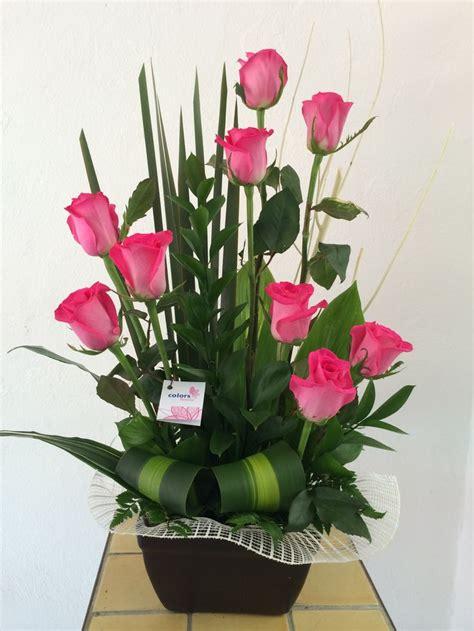 imagenes arreglos florales minimalistas 106 mejores im 225 genes sobre florales en pinterest mesas