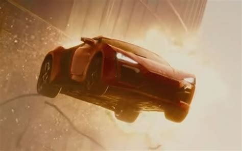 Teuerste Auto Fast 7 by 7 Fascinating Facts You Need To About The 3 4