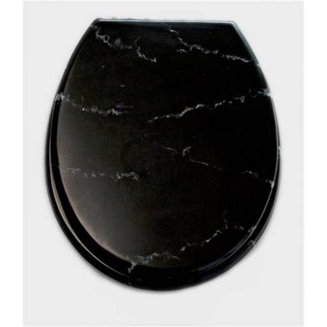 marble elongated toilet seat loo with a view 2 marble black toilet seat