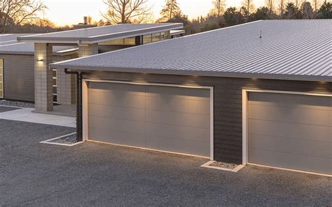 Garage Door Springs Tauranga Residential Garage Doors Tauranga Roller And Section