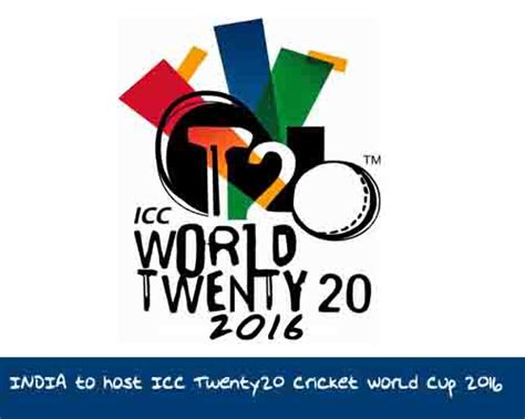 icc s world cup icc t20 world cup 2016 schedule time table announced