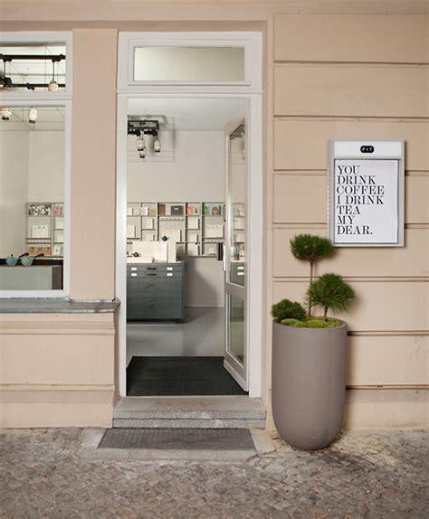 Ferrari Shop Berlin by 187 Paper Tea Store By Fabian Von Ferrari Berlin