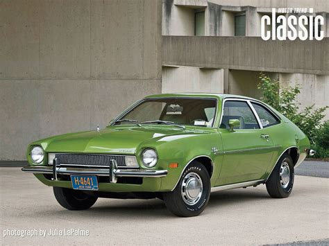 1971 ford pinto 1971 ford pinto information and photos momentcar