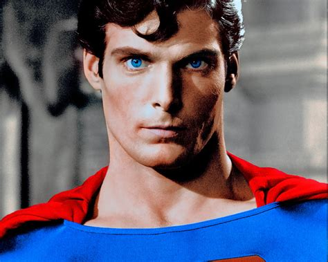 www chrisreeve christopher reeve s superman vs the and thor