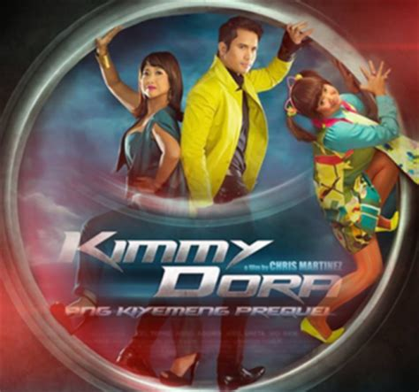 kimmy dora 3 ang kiyemeng prequel full trailer youtube abs cbn kapamilya update for the year 2014 page 3