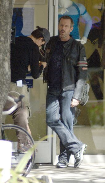 gregory house shoes more pics of hugh laurie leather jacket 2 of 23 hugh laurie lookbook stylebistro