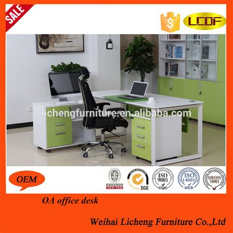 high quality low price executive table modern office
