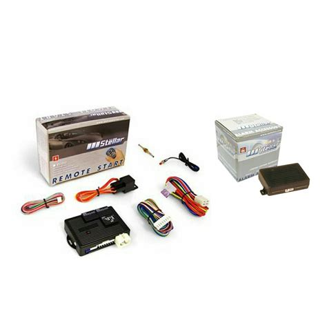 Remote Starter For Toyota Add Remote Start To Fits Toyota Existing Factory Remotes