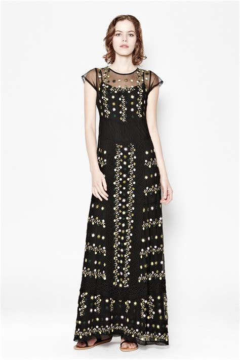 Flowery Dress Maxi floral dresses floral dresses usa