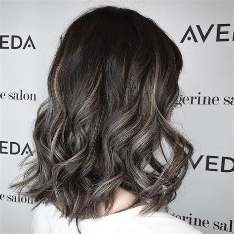 aveda color and gray hair 1000 images about hair by tangerine salon on pinterest