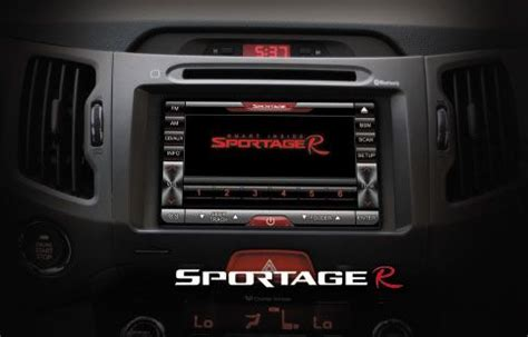 Kia Uvo System Review 2011 14 Kia Sportage Uvo Navigation System