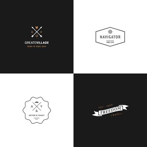 free logo design kit レトロ ヴィンテージテイストのロゴを作成できるロゴデザインキットやテンプレート 10 nxworld