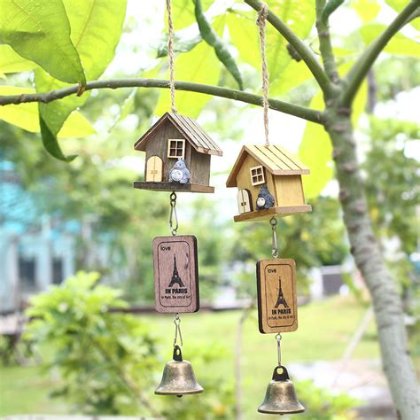aliexpress com buy japanese totoro wooden house