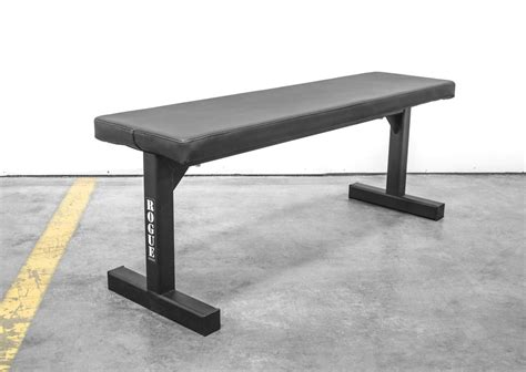 flat utility bench thompson fat pad anyone used it