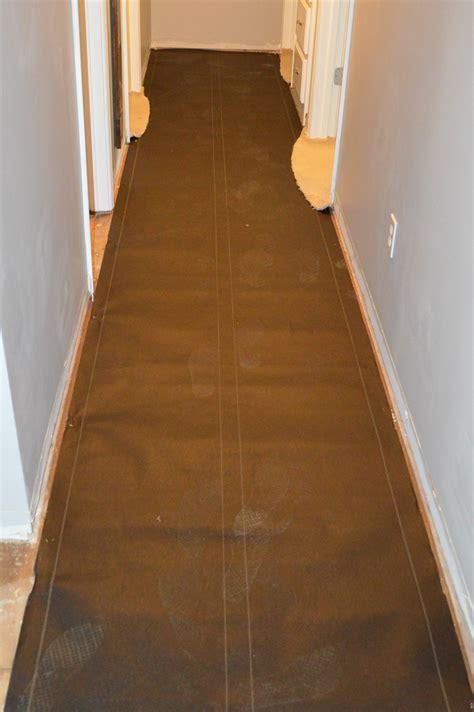Felt Underlayment For Laminate Flooring Flooring Sw