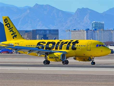 spirit airlines offers 85 discount on tickets for one day only business insider