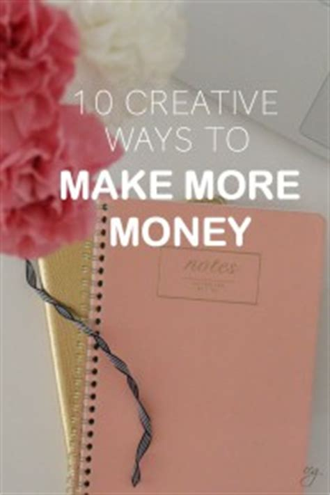 ways to make money with your creative business 10 creative ways to make more money career