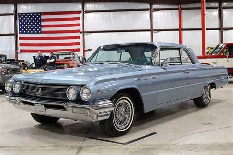 1962 buick lesabre for sale glacier blue 1962 buick le sabre for sale mcg marketplace