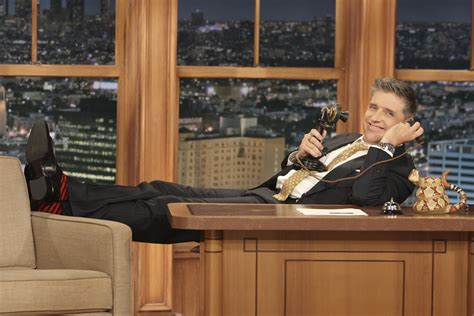 You To The Late Show With Craig Ferguson Tonight 2 by Top 10 Comics To Replace Letterman New York Post