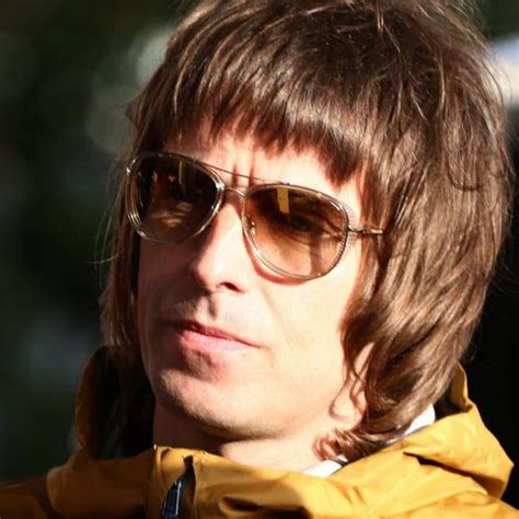caesar cut mod hairstyles how to get liam gallagher s haircuts through time mod to