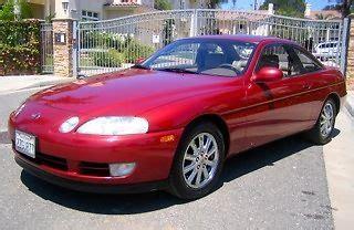 motor auto repair manual 1995 lexus sc windshield wipe control lexus sc 400 cars for sale
