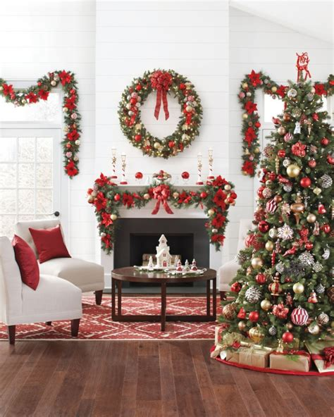 christmas home decorating ideas martha stewart 3 bloggers 3 unique takes on decorating with the martha