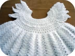 Cute crochet baby dress fashion trend dresses cute crochet baby dress