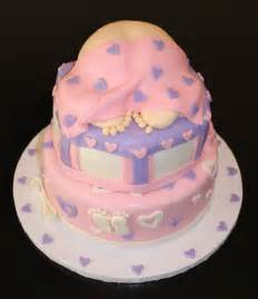 cute baby shower cake designs for girls best collections cake recipe