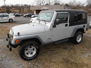 Used Jeep Wrangler 2 Door Jeep Wrangler Unlimited 2 Door Beardstown Mitula Cars