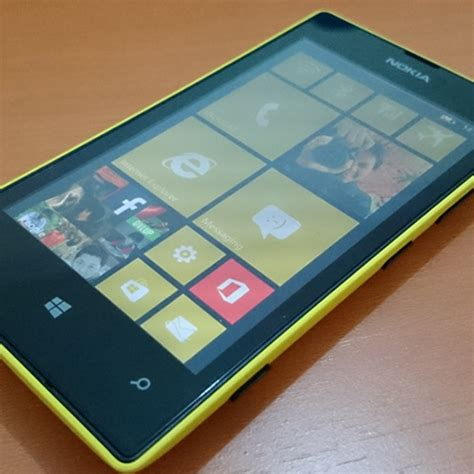 Hp Nokia Lumia Type 520 review nokia lumia 520 ponsel windows phone untuk anak muda